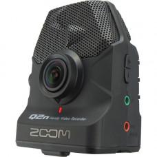 Портативный видеорекордер ZOOM Q2n
